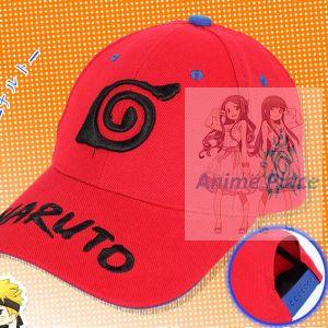 Кепка Naruto