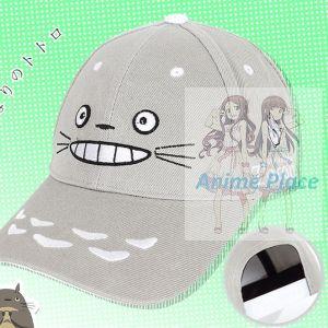 Кепка Totoro