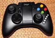 Wireless controller IPEGA