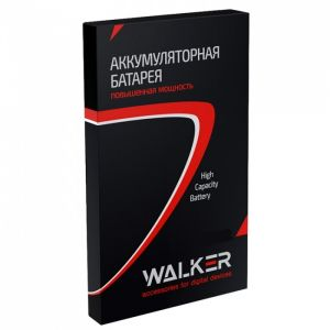 Аккумулятор Walker Nokia 5228/5230/5235/5800 XpressMusic/... (BL-5J)