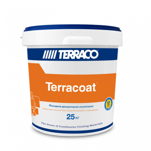 TERRACOAT DECOR