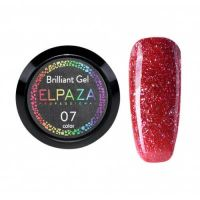 ELPAZA Brilliant Gel 7
