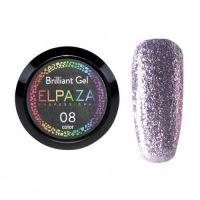 ELPAZA Brilliant Gel 8