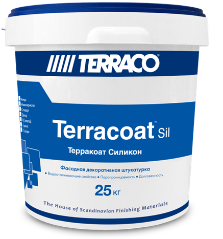 TERRACOAT XL SIL
