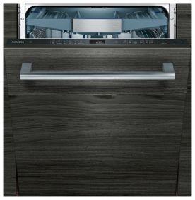 Встраиваемая посудомоечная машина Siemens SN656X06TR Home Connect