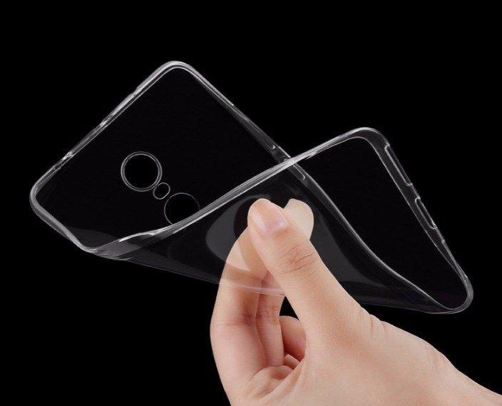 Накладка Samsung A720F Galaxy A7 (2017) силикон (black)
