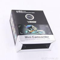 Видеокамера в мире Mini Camcorder Y2000