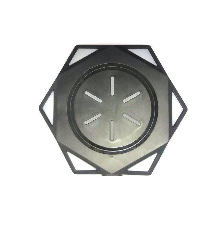 Беспроводное Зарядное Устройство Star Drill Wireless Charging BC-18, Цвет-Черный