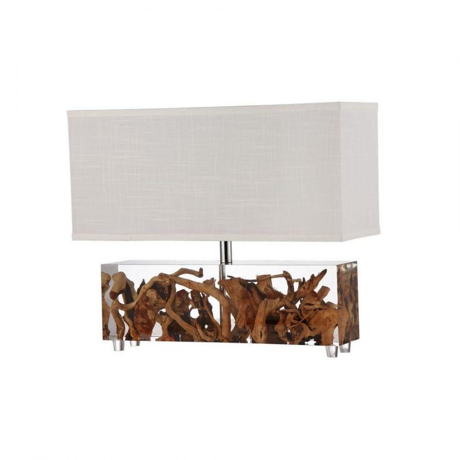 Настольная лампа Divinare 3401/09 TL-1