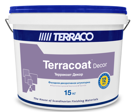 TERRACOAT DECOR FLEX