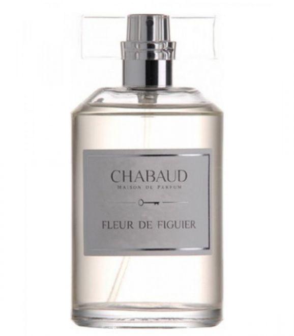Chabaud Maison de Parfum  FLEUR DE FIGUIER