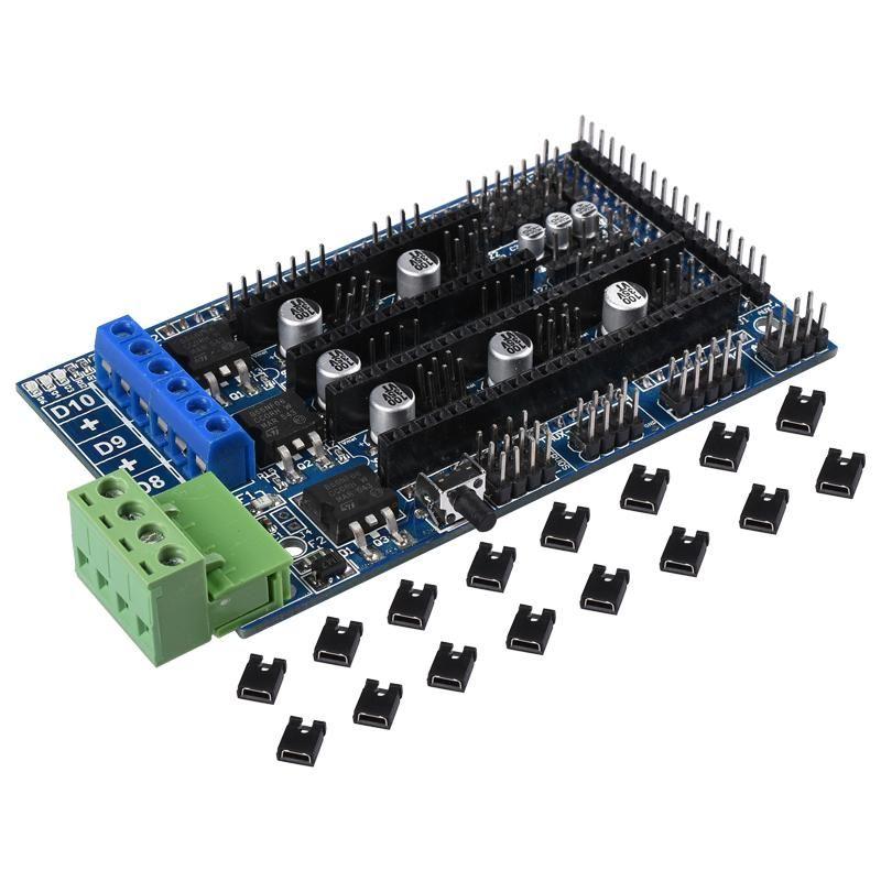 Плата управления 3D-принтера, RAMPS 1.5