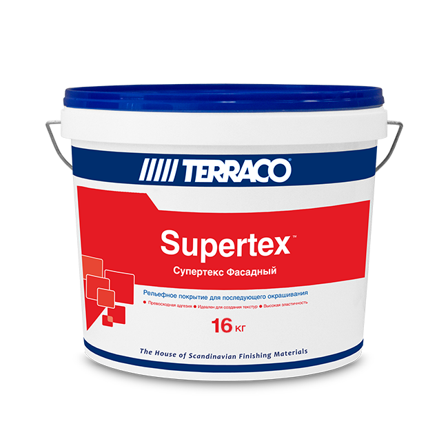 SUPERTEX EXTERIOR