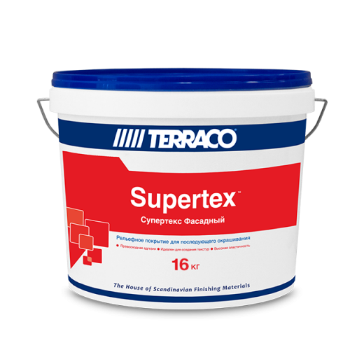 SUPERTEX EXTERIOR
