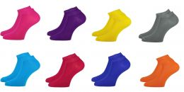 """Детские/подростковые цветные носки  5012 """"Ц"""""""
