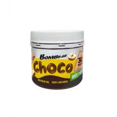 bombbar - шоколадная паста с фундуком