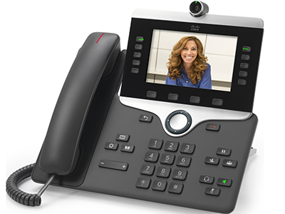 IP Телефон Cisco CP-8865-K9
