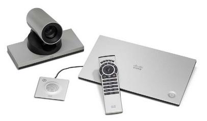 Система видеоконференцсвязи Cisco CTS-SX20-PHD2.5X-K9