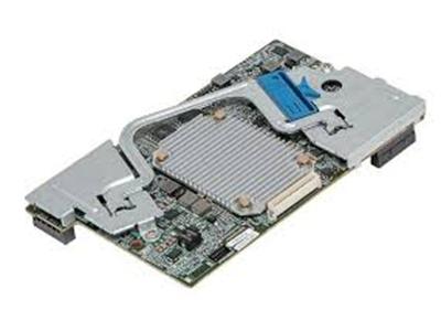 HP Smart Array P244br/1GB FBWC 12Gb 2-ports Int FIO SAS Controller (761871-B21)