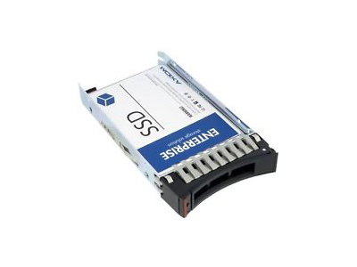 Жесткий диск IBM 800Gb for IBM x3650M4 SATA SSD 2,5, 41Y8345