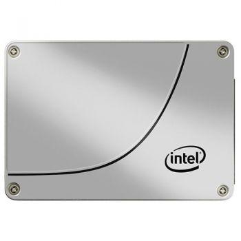 Накопитель SSD Intel 400GB S3710 SATA, 10 DWPD, 85k/43k 2.5. SSDSC2BA400G401