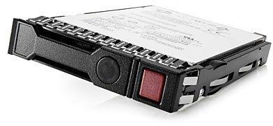 Жесткий диск HPE 400GB SAS 12G Mixed Use SFF 2.5 SSD, 872374-B21