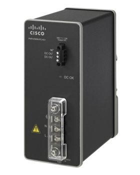 Блок питания Cisco PoE AC, PWR-IE65W-PC-AC