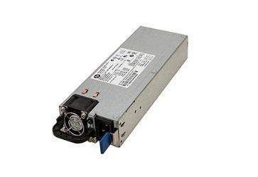 Блок питания HP 500Wt (Delta) для серверов DL160 Gen8, DPS-500AB-3 A, 671797-001