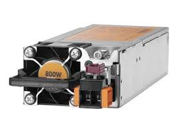 Блок питания HP 800W Hot Plug, 720480-B21