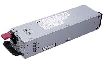 Блок питания HP 575W SPS-PWR SUPPLY 321632-501, 355892-B21