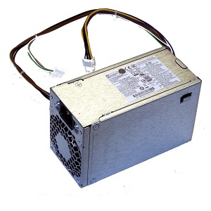 Блок питания HP 240W, 702455-001