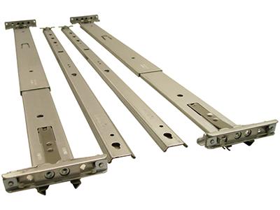 Рельсы для монтажа в стойку HP DL 380 G6 2U SFF Rail kit