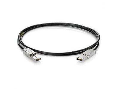 Кабель HP HP External Mini SAS 1m Cable ALL, 407337-B21