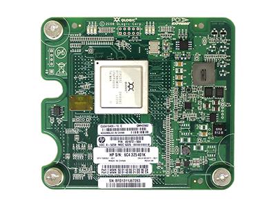 Адаптер HP 8GB Fibre Channel Host Bus Adapter, 451871-B21