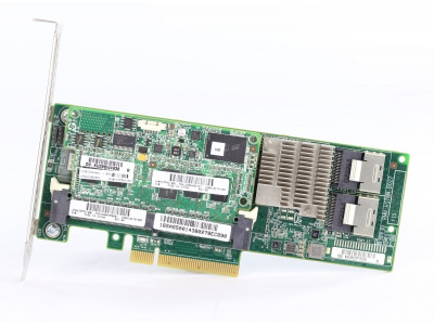Сетевой адаптер HP Smart Array P420/1GB, 631670-B21