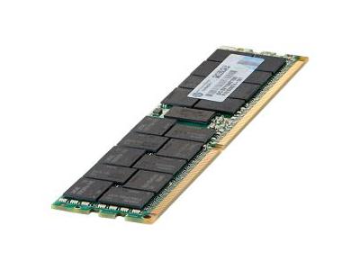 Оперативная память HP 16Gb (1x16Gb) LV RDIMM, 715284-001, 713985-B21