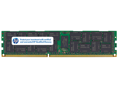 Оперативная память HP 16GB, 1333MHz, PC3L-10600R-9, DDR3, 632204-001