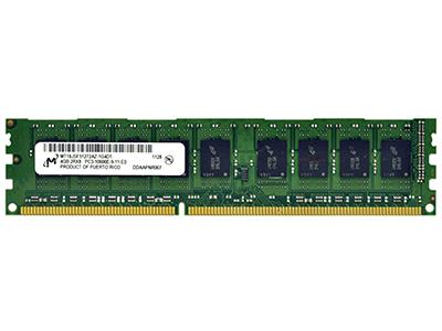 Оперативная память Micron 4GB MT18JSF51272AZ-1G4D1