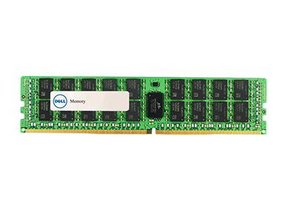 Оперативная память Dell 32GB Dual Rank RDIMM 2666MHz ECC, A9781929