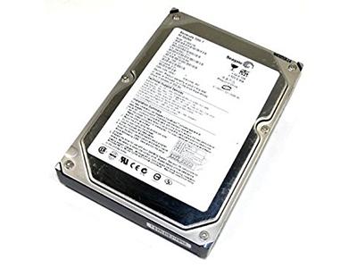 Жесткий диск Seagate SAS 146Gb 15K 3.5 SAS, ST3146356SS