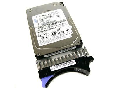 Жесткий диск IBM 73.4GB 15K 2.5 SAS, 43X0839/43X0837