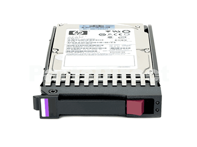 Жесткий диск HP 300GB 6G SAS 15K 2.5-inch HDD, QR477A