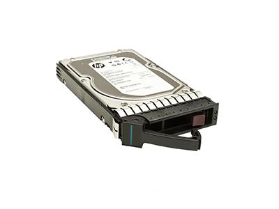 Жесткий диск 2TB 6G SAS 7.2K 3.5-inch HDD, AW590A