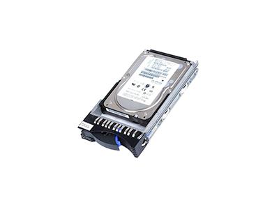 Жесткий диск IBM 146-GB U320 SCSI 10K 32P0728 32P0731