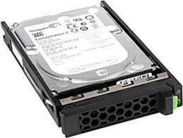 Жесткий диск Fujitsu 1.2TB 10K 512e SAS-III 1200GB SAS, S26361-F5543-L112