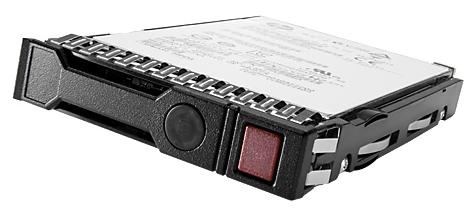 Жесткий диск HP 1Tb 6G 7.2K SATA NHP 3.5, 801882-B21