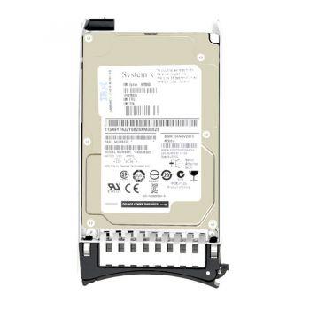 Жесткий диск IBM 500GB 7.2K 6Gb/s SATA 2,5, 81Y9727