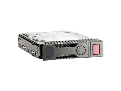 Жесткий диск HP 6Tb 6G 7.2K 3.5 SATA SC, 861750-B21