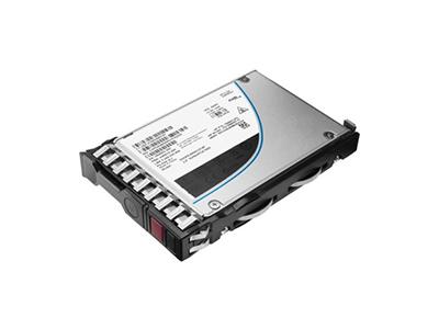 Жесткий диск HP 200GB 7,2k 6G SATA SATA 2.5, 804639-B21