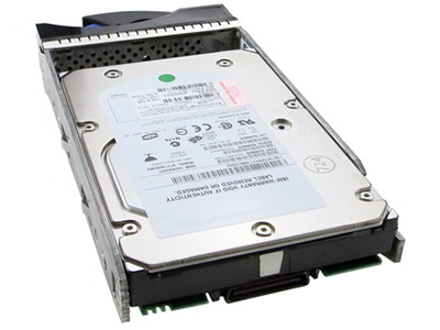 Жесткий диск Lenovo 146GB 15000 RPM Fibre Channel 4Gbps E-DDM, 40K6823